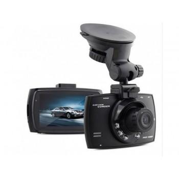 Auto kamera, noćno snimanje, 2.7 LCD, 1080p