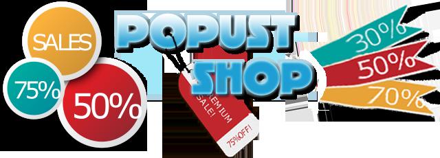 Popust Shop